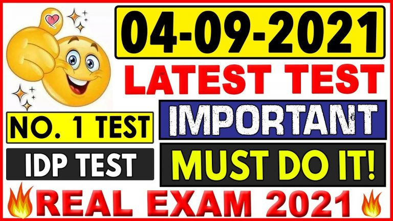 IELTS LISTENING PRACTICE TEST 2021 WITH ANSWERS   04.09.2021