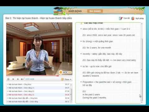 Học ngữ pháp tiếng Anh cho IELTS - Bài 2   TiengAnh.Hoc360.vn